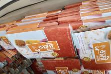 Saffron-Coloured Namo Food Packets Greet Voters at Polling Booths in Noida, EC Seeks Report