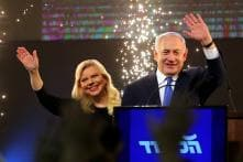 Trump's Middle East Plan, Bribery Charges to Dominate Benjamin Netanyahu's Record Fifth Term as Israeli PM