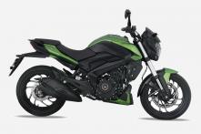 2019 Bajaj Dominar 400 Launched in India for Rs 1.74 Lakh, Gets New Aurora Green Paint