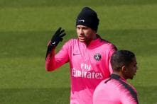 Neymar Could Make His Return From Injury Against Monaco, Says PSG Coach Thomas Tuchel