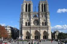 Paris Launches Efforts for Notre-Dame Lead Decontamination Work