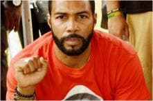 Omari Hardwick Kiss-Greeted Beyoncé and Twitter doesn't Like It