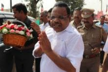 Tamil Nadu Assembly Speaker Issues Showcause Notice to Three AIADMK MLAs