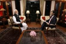 Elections 2019: Modi Speaks to News18 on Mayawati, Article 370 And AFSPA