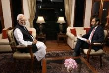Elections 2019: In Biggest Interview, PM Modi Says BJP Will Win With Bigger Majority Than 2014