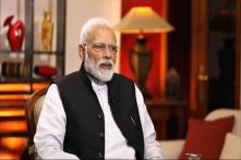 In Big Interview After Manifesto Release, PM Modi Says BJP Will Win With Bigger Majority Than 2014