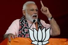 Election 2019 LIVE: After Wardha Speech, Modi Gets Clean Chit for 'Dedicate Votes to Balakot' Remark