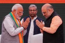 As Gujarat Goes To Polls Today, Can Congress Sail Through the 'Modi Wave' on PM's Home Turf?