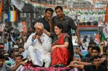 BJP Govt About Show-off & Publicity, Only Concerned About Its Own Progress, Says Priyanka Gandhi