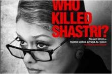 Pallavi Joshi on 'The Tashkent Files': The Film Raises Genuine Questions About Lal Bahadur Shastri's Death