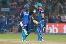 In Pics, Match 40, Rajasthan Royals vs Delhi Capitals