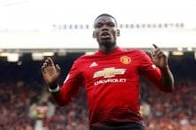 Ole Gunnar Solskjaer Dismisses Paul Pogba Speculation as 'Agents Talking'