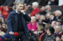 Manchester United Legend Paul Scholes Charged by FA For Alleged Betting Breaches