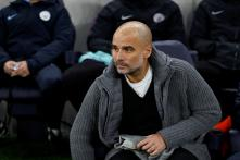 Premier League: Manchester City Torn Over Priorities Ahead of Crystal Palace Clash