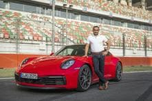 New Porsche 911 Launched in India, Prices Start at Rs 1.82 Crore