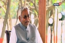 Nitish Kumar Exclusive: Bihar CM's First Interview After Being Voted Back To Power In 2015