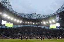 Retractable Turf, White Wall and a Microbrewery: Tottenham Banks on New 1 Billion Euro Stadium for Bright Future