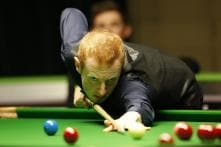 Snooker Player Wakes up Just 2 Minutes Before China Open Match, Still Wins It