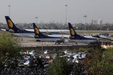 Cash-Starved Jet Airways Requests Lenders For Rs 400 Crore As Fleet Shrinks to 5 Aircraft
