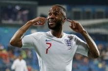 Sterling Against Walking Off Over Racism: To Go Out And Win Game Would Hurt Them More