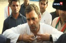 Rahul Gandhi Challenges PM Modi To Debate On Corruption