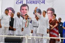 Congress to Analyse Booth-level Data, Prepare Strategy as it Gears Up for 2022 UP Assembly Polls