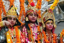 Ram Navami 2019: The Significance of Reciting Ram Charitra Manas