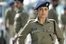 Mardaani 2 First Look Reveals Rani Mukerji's Impressive Cop Avatar, See Here