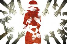 With Social Stigma and Rampant Illiteracy, Will Declaring Marital Rape an Offence Help Women?