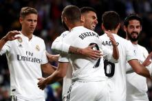 Real Madrid vs Eibar, La Liga: Preview, Live Stream And Prediction