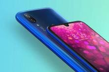 Xiaomi Redmi Y3 Launched with 32MP Front Camera, Two Variants Priced at Rs 9,999 and Rs 11,999