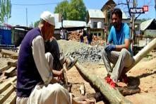 Reporter's Project: Kashmir Anantnag Lower Voter Turnout