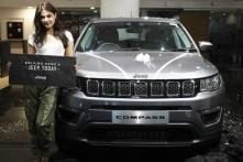Actress Rhea Chakraborty Buys Jeep Compass SUV, Joins Bollywood Actors Saif, Akshay