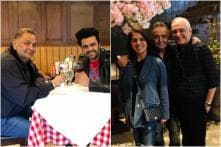 Rishi Kapoor Looks Healthy and Happy in These Latest Pics, See Here