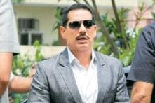 ED Requests Foreign Agencies for Details About UK Assets Linked to Robert Vadra, Summons NRI