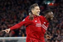 Champions League: Keita, Firmino Score as Liverpool Ease to 1st Leg Win Over Porto