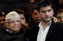 ND Tiwari's Son Rohit Shekhar 'Smothered With Pillow', Police File Murder Case Days After Death