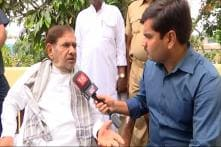 Election 2019, Phase 3 : Have Been Against Congress For The Last 45 Years, Says Sharad Yadav