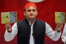 Akhilesh Takes a Jibe at Yogi, Asks Voters to Beware of 'Thokidar', Besides Chowkidar