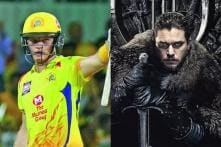 Cricket Aside, CSK's Sam Billings Wants to Know Where to Watch Game of Thrones in India