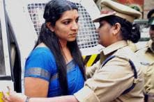 Upset Over Inaction in Sexual Abuse Cases, Solar Scam Accused Saritha Nair Decides to Take on Rahul