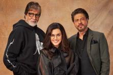 Taapsee Pannu, Amitabh Bachchan's Badla Earns Rs 87.07 Crore in Six Weeks