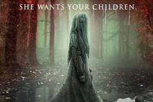 The Curse of the Weeping Woman Movie Review: A Spooky Film Defeated by a Half-Baked Script