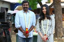 Shruti Haasan, Vijay Sethupathi to Work Together for the First Time in Tamil Film Laabam