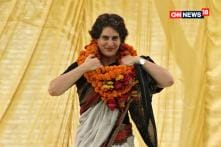 Shades Of India, Episode 154: Priyanka Gandhi Enters The Political Fray