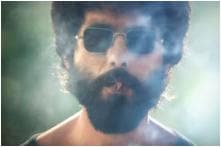 Shahid Kpoor on Kabir Singh: Had to Smoke 20 Cigarettes a Day & Shower for 2 Hours Before Meeting Kids