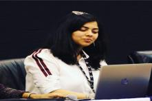 Why US Ivy League Schools Are Queueing Up to Admit This Dubai-based Indian Girl
