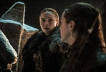 Game of Thrones' Sophie Turner Says Sansa Stark's Rape wasn't a 'Plot Device' to Make Her Seem Stronger