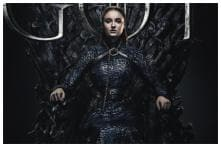 Game of Thrones' Sophie Turner: Used to Think About Suicide when I was Younger