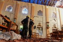 'Mother of Satan' Bombs Point at Foreign Hand in Sri Lanka Easter Bombings, Say Investigators